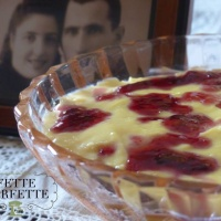 La zuppa inglese della nonna (la mia ^___^)