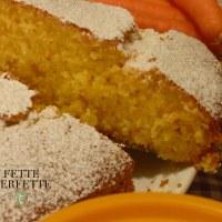 Torta di carote (di Loretta Fanella)