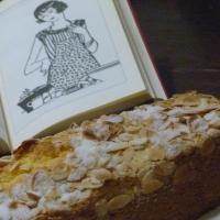 Plum cake alle mandorle
