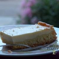 Käsekuchen (cheesecake) … un'altra proposta