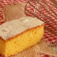 Torta facile con semolino